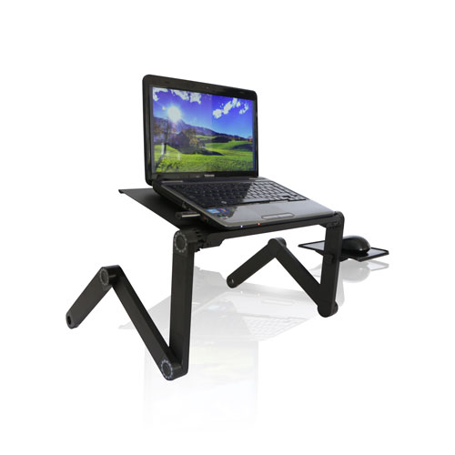 soporte para laptop y  tablet